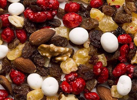 Picture for category Snack, Mixes and Dried Fruits