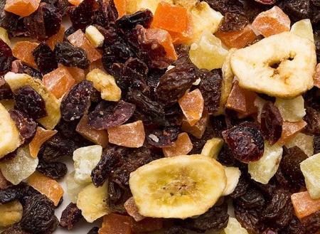Image de la catégorie Fruits séchés