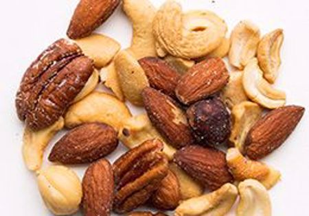 Picture for category Nuts and Peanuts