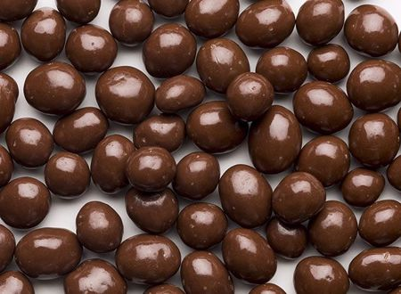 Picture for category Chocolates & Coated Products