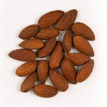 Picture of NON SALTED ALMOND