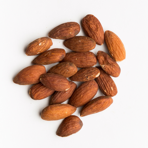 Picture of SEA SALTED ALMOND