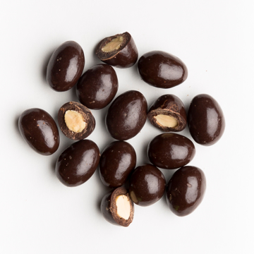 Picture of DARK CHOCOLATE ALMOND