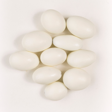 Picture of YOGURT COATED ALMONDS