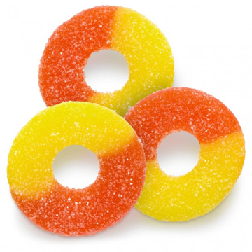 Picture of PEACH RING