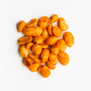Picture of BBQ PEANUT