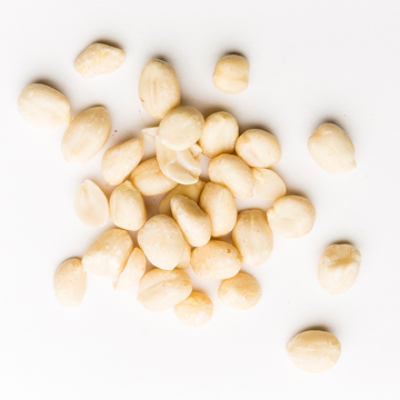 Picture of RAW PEANUT
