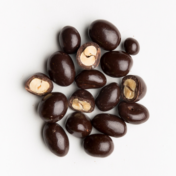 Picture of DARK CHOCOLATE PEANUT