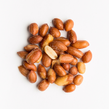 Picture of NON SALTED SPANISH PEANUT