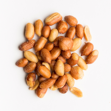 Picture of SALTED SPANISH PEANUT