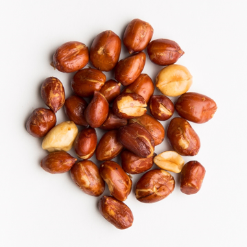 Picture of NON SALTED REDSKIN PEANUT