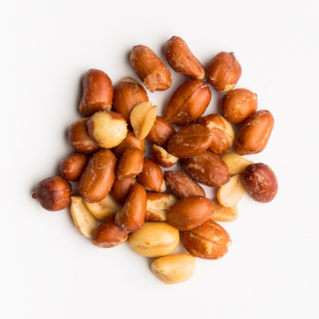 Picture of SALTED REDSKIN PEANUT
