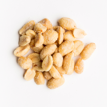 Picture of SALT AND VINEGAR PEANUT