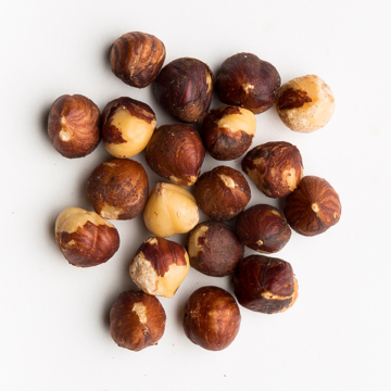 Picture of NON SALTED ROASTED HAZELNUT