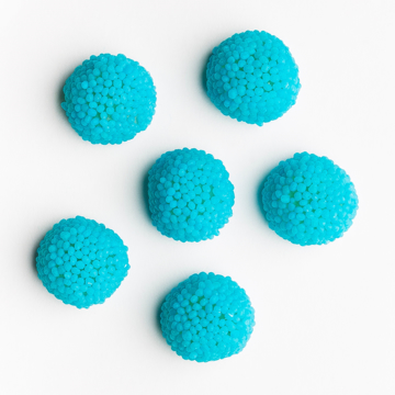 Picture of CRUNCHY BLUE RASPBERRY