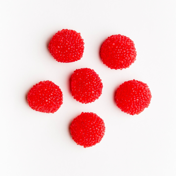 Picture of CRUNCHY RED