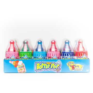 Picture of BABY BOTTLE POPS