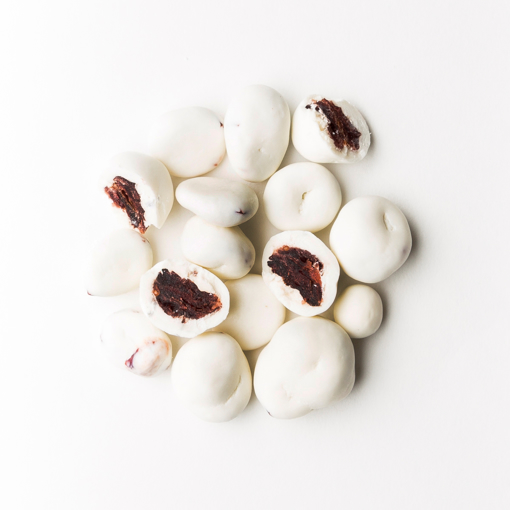 Picture of YOGURT COATED CRANBERRIES