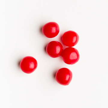 Picture of CHERRY SOUR BALLS