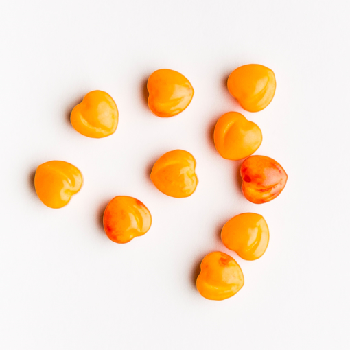 Picture of JUST PEACHES