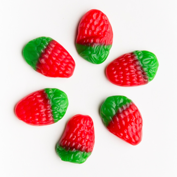 Picture of SYLVESTRE STRAWBERRY