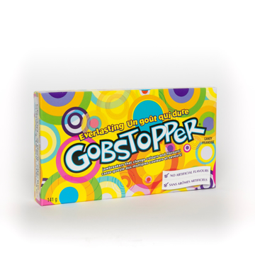 Picture of REGULAR GOBSTOPPERS 12x142G