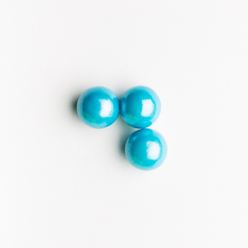 Picture of GLIMMER NAFNAC BLUE BUBBLE MAX GUM