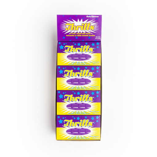 Picture of THRILLS SOAP GUMS