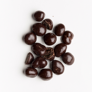 Picture of DARK CHOCOLATE COFFEE BEANS