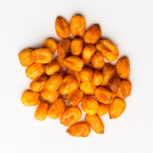 Picture of BBQ ROASTED CORN