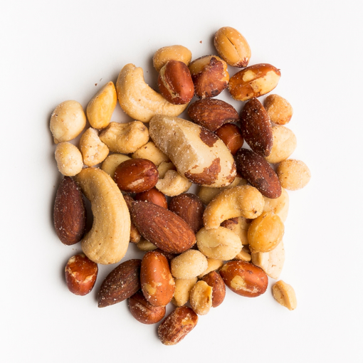 Picture of SALTED DELUXE MIX