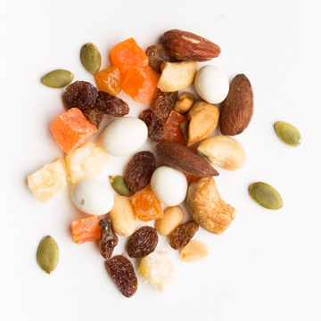 Picture of NUTS & FRUITS MIX