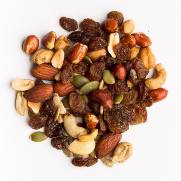 Picture of NUTS & RAISIN MIX