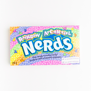 Picture of RAINBOW NERDS
