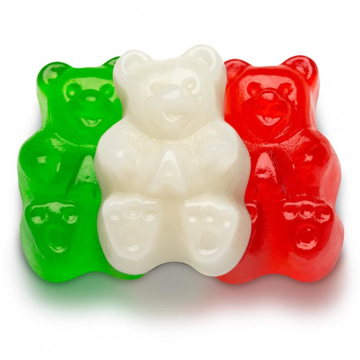 Picture of CHRISTMAS BEARS