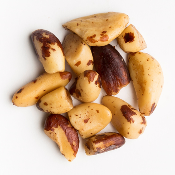 Picture of SALTED BRAZIL NUTS