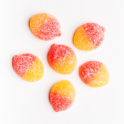 Picture of SOUR PEACH SLICES