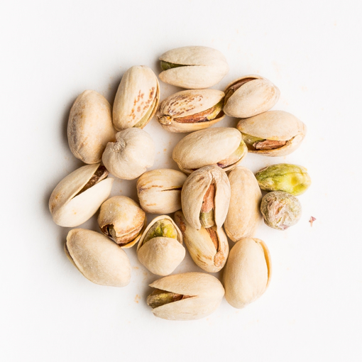 Picture of NATURAL SALTED PISTACHIOS