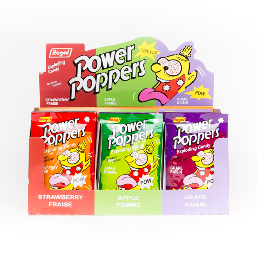 Picture of POWER POPPERS