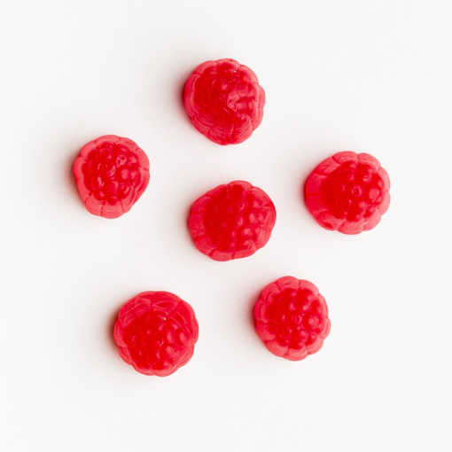 Picture of RED BERRIES
