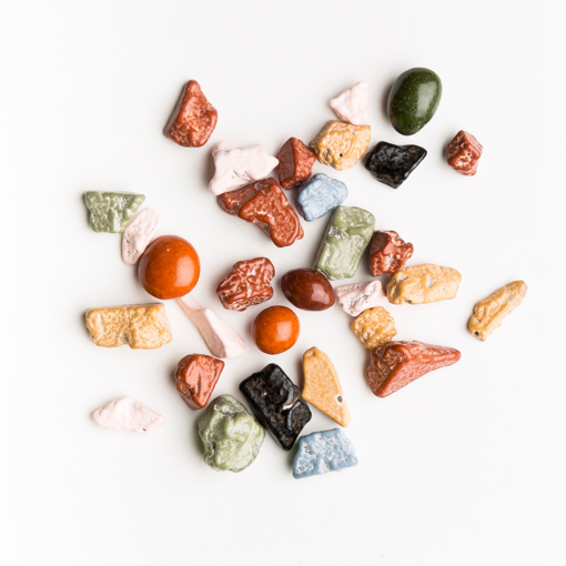 Picture of CHOCOLATE ROCKS