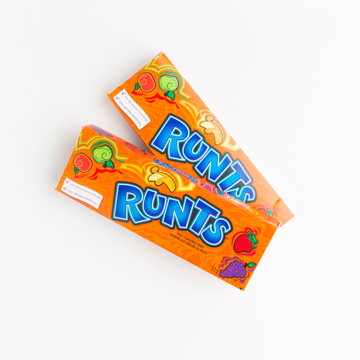 Picture of RUNTS (12 UNITS)