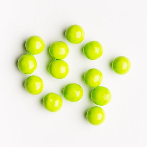 Picture of GREEN LIME SIXLET