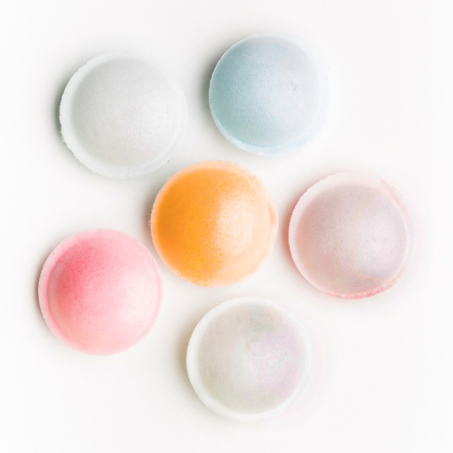 Picture of SHIMMER FLYING SAUCERS