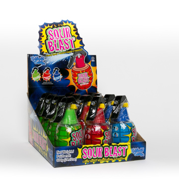Picture of SOUR CANDY BLAST SPRAY