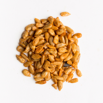 Picture of BBQ SUNFLOWER SEEDS