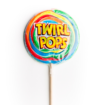 Picture of TWIRL POP (5 oz)