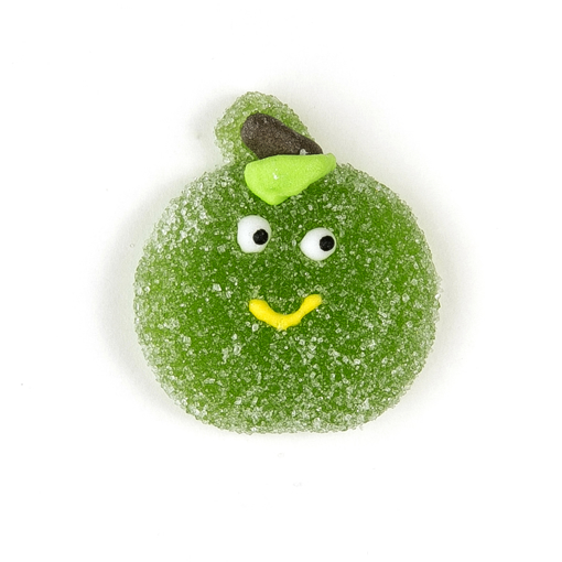 Picture of JELLY APPLE GREEN