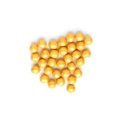 Picture of GOLD SHIMMER SIXLET