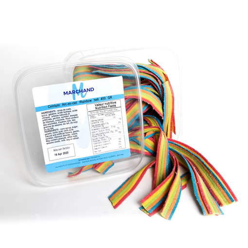 Picture of SOUR RAINBOW BELT